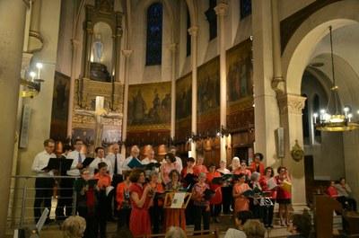 Concert Alleluia !