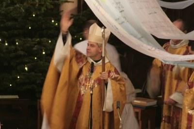 Messe de 11h30 du 25 décembre