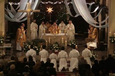 Messe de minuit