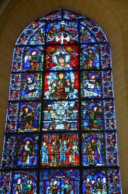 Pèlerinage paroissial à Chartres
