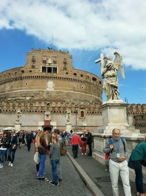 2016 10 27 115158 Castel Sant Angelo