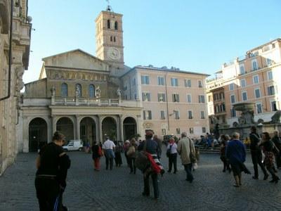 2016 10 27 150930 Santa Maria in Trastevere