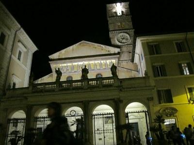 2016 10 27 182703 Santa Maria in Trastevere