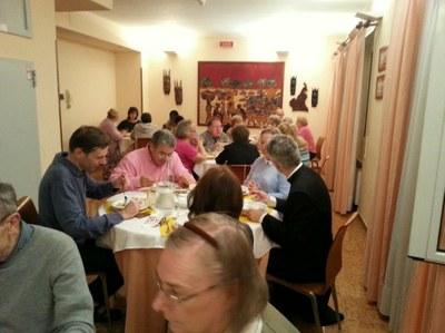 2016 10 25 194058 Repas à la Casa di Nazareth