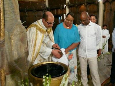 Baptêmes enfants 2016