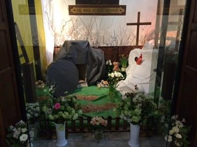 Jardin de Pâques