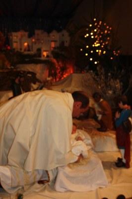 Messe Noël des familles