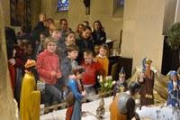 Messe des familles du 10 janvier 2016