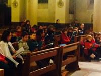 Messe catéchisme