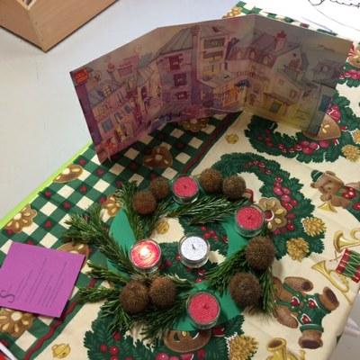 Décorations Noël 2015