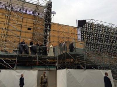 JMJ 2016 à Cracovie