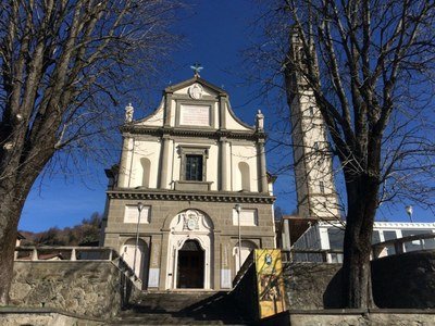 Pèlerinage à Bergame des servants de messe  24 février 2016