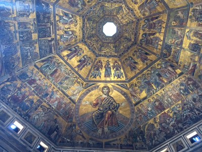 2ème jour du pèlerinage des servants à Florence et Sienne