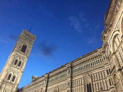 3ème jour du pèlerinage des servants à Florence et Sienne