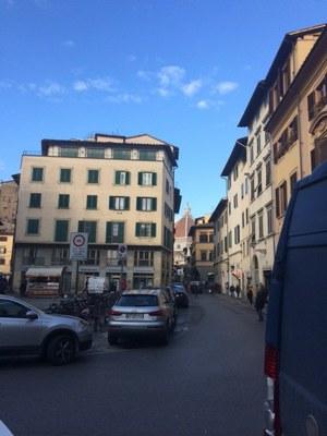 4ème jour du pèlerinage des servants à Florence et Sienne