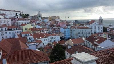 Visite de Lisbonne